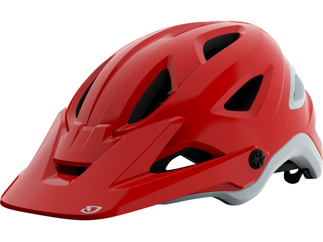 Giro Montaro MIPS Fietshelm, rood
